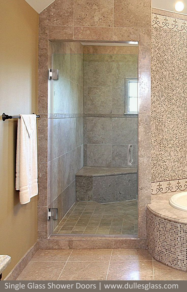 85 best shower doors for work images on Pinterest | Shower doors ...