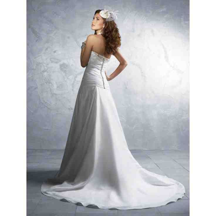 55 best Petite Wedding Dresses images on Pinterest Petite