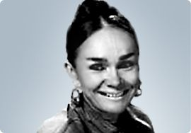 Patricia Polacco's Biography   Scholastic.com