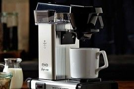 19 Select High-End Coffee Makers for the Perfect Cup of Joe - http://www.interiordesign2014.com/other-ideas/19-select-high-end-coffee-makers-for-the-perfect-cup-of-joe/