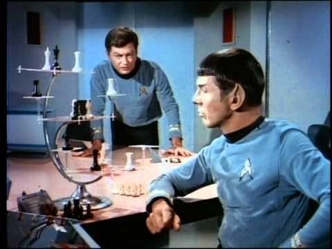 Star Trek TOS - Court Martial - YouTube