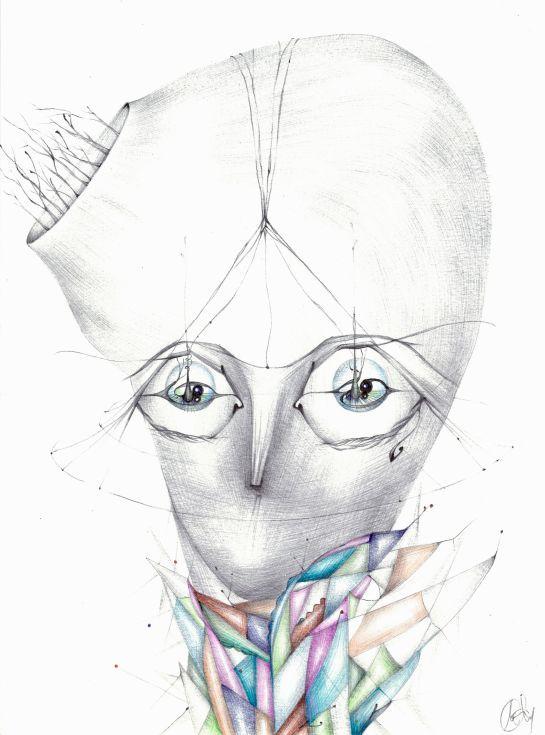 ARTFINDER: Pirtol by Manuela Marchis - from Rainbow Series