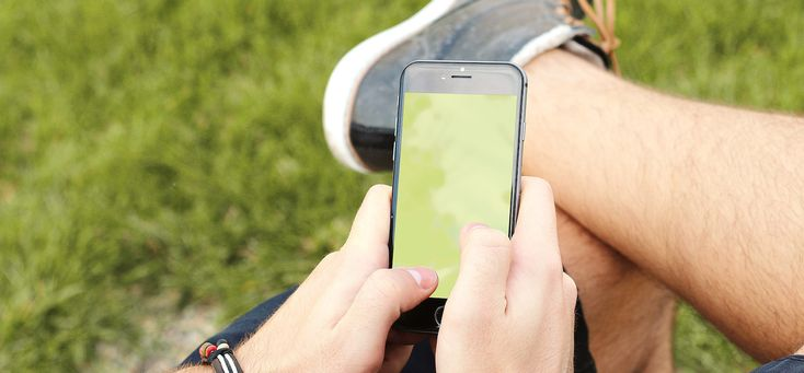 De macht van de smartphone in de les. We moeten het hebben over zinvol en verstandig gebruik!