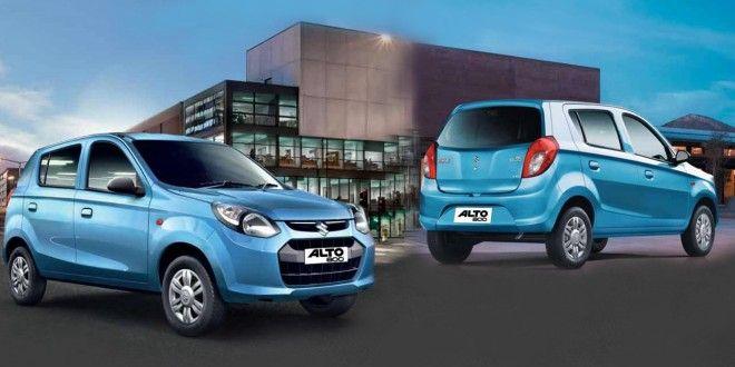 New Maruti Suzuki Alto Diesel Launch In The Offing? http://www.carblogindia.com/new-maruti-suzuki-alto-diesel-launch-price-engine-features/