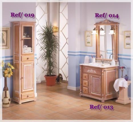 Factory ba os fabricante muebles de ba o les ofrece este for Fabricante de muebles de madera