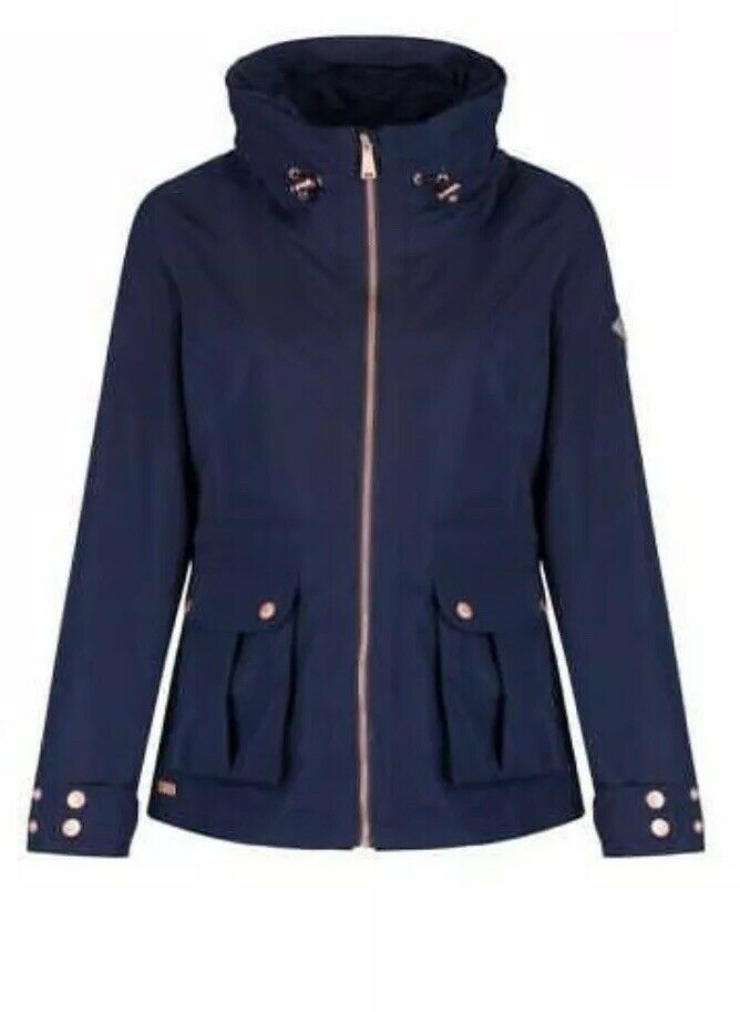 Regatta Clothing /& Accessories  Clothing  Outerwear  Coats /& Jackets Navy