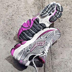 The Best Neutral Running Shoe    Winner: Saucony ProGrid Echelon 2
