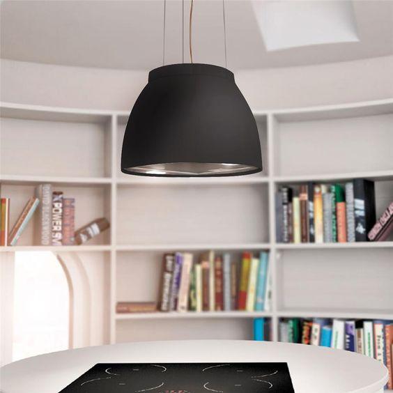 les 25 meilleures id es de la cat gorie hotte noire sur pinterest hotte design la hotte et. Black Bedroom Furniture Sets. Home Design Ideas