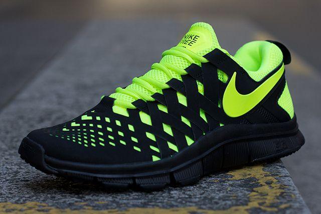 Nike-Free-Trainer-5-Volt-Black