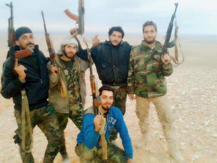 Noticia Final: Exército sírio mata vários terroristas do ISIS no ...