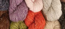 Mallia Kouvaria yarn shop. Drops yarns and more. Free delivery for buys above 50 euro.