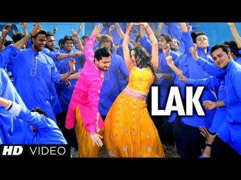 Here is the song that we all have been waiting for..!