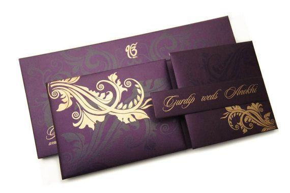 Indian Wedding Cards Indian Wedding by IndianWeddingCards on Etsy, $2.40