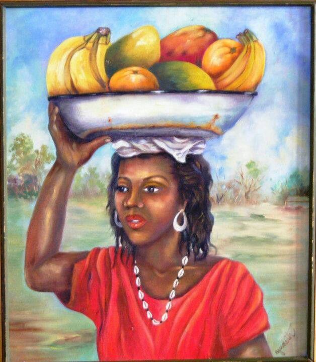 Negrita con mango y chupa chups de leche - 1 part 3