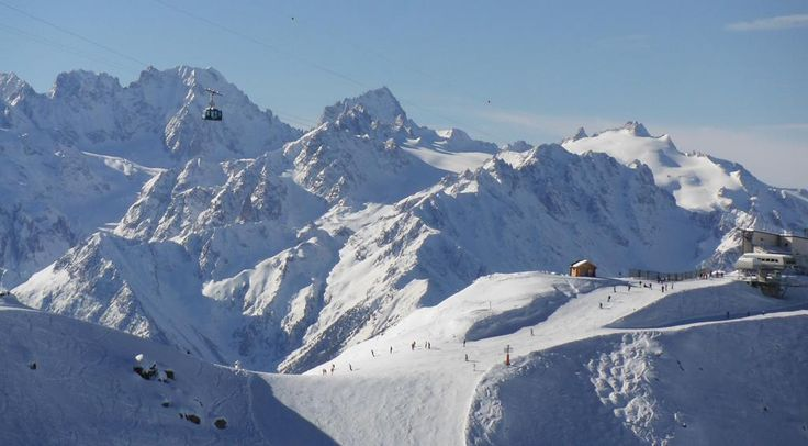 Great news for people wanting to ski the 4-Vallees from La Tzoumaz