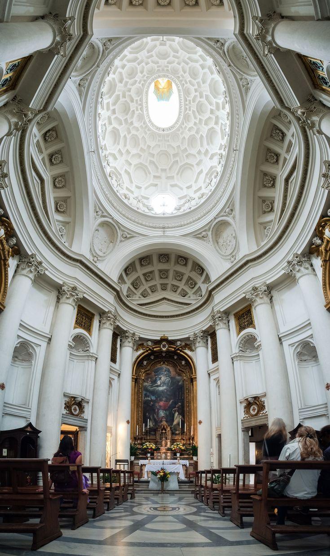 396 best borromini images on pinterest baroque architecture and san carlino chiesa di san carlo alle quattro fontane franc flickr doublecrazyfo Gallery