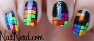 I love these nails...
