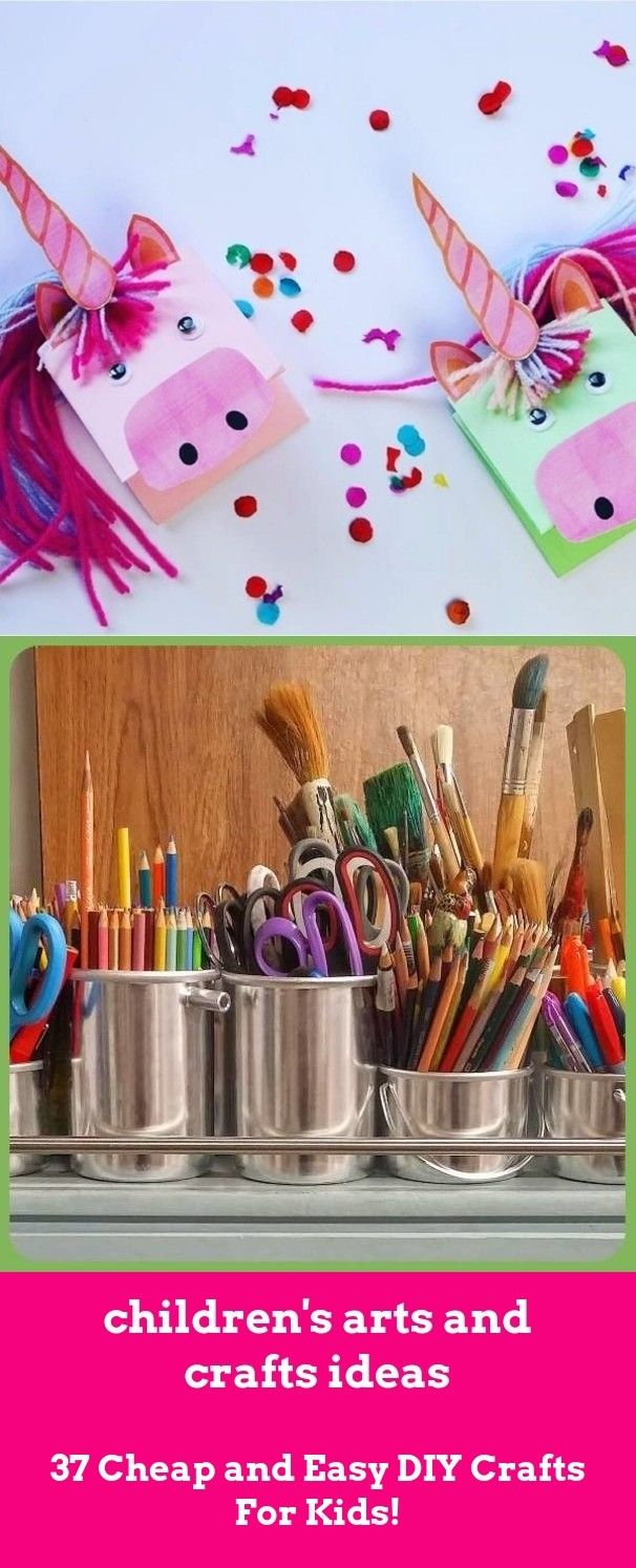 Check Out The Link To Read More About Children S Arts And Crafts