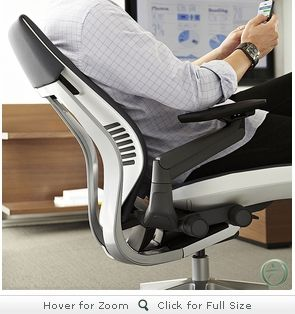 16 Best Ergonomic Seating Images On Pinterest Desk