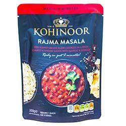 Rajma Masala - Kohinoor - 300g