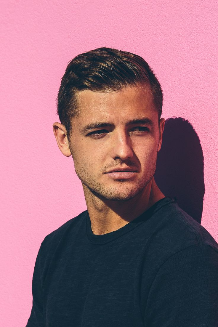 Robbie Rogers For Hello Mr.