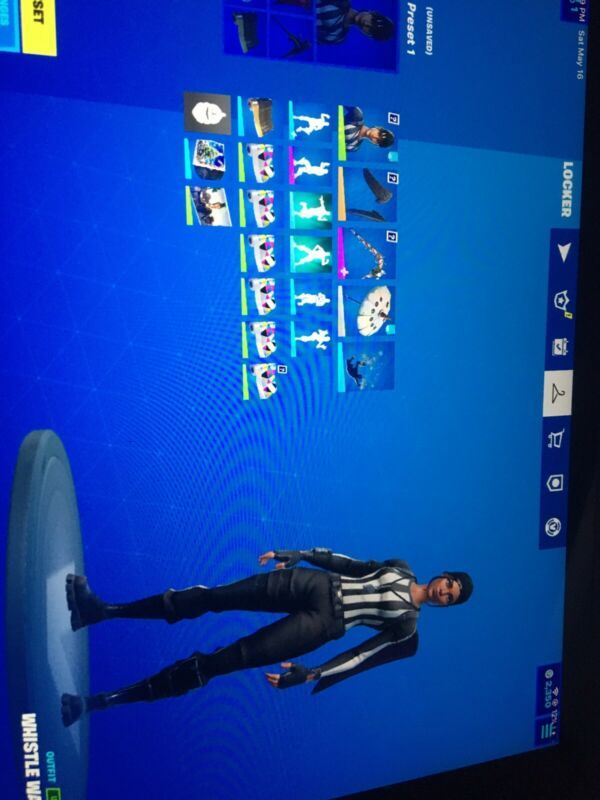 Fortnite Accounts and Other Great Items | Advanced Ebay ...