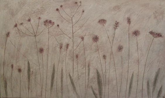 Summer Meadow Meg Foster