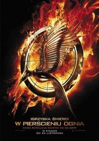 Igrzyska śmierci: W pierścieniu ognia (2013)