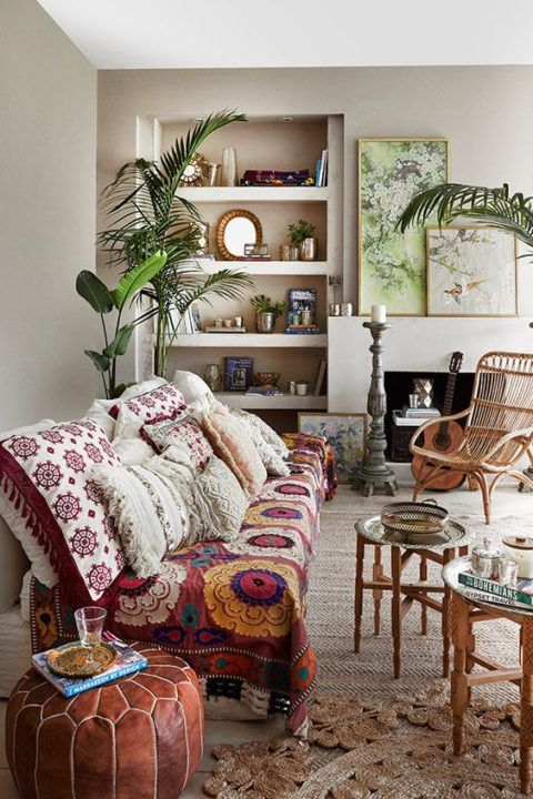 Home, Decor, Living Room