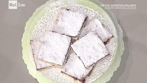 La+prova+del+cuoco,+la+ricetta+della+torta+slava+di+Anna+Moroni