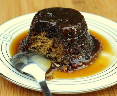 Sticky Toffee Pudding - Chef Ramsey Recipe!  Best Dessert Ever