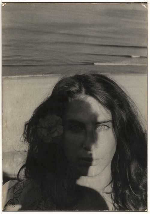 Robert Frank - Mary, Provincetown, 1958