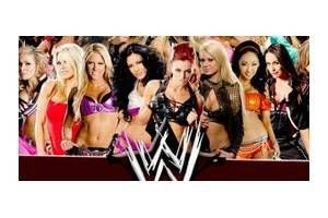 These are the amazed beauties of wwe .Pick your favourite one itimes.com