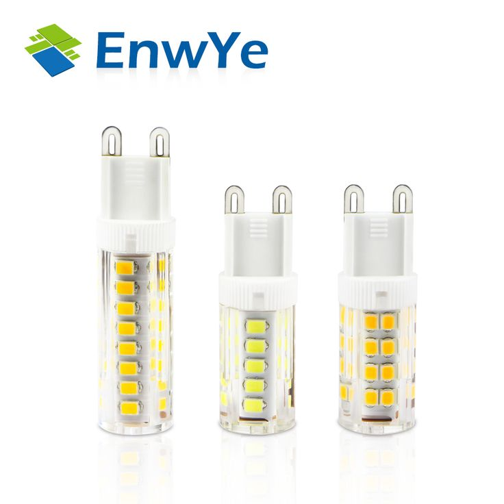 Bulb Card Directly From China Light Save Energy Suppliers Lamp DC 2835 High Quality Ceramic LED Replace Halogen For Chandelier