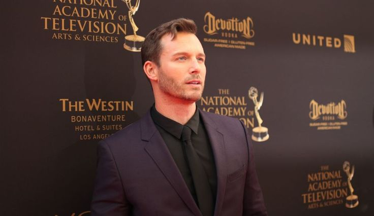 'DOOL' Spoilers: Eric Martsolf Discusses Brady Black, Nicole Walker's Fate, And Tension With Eric