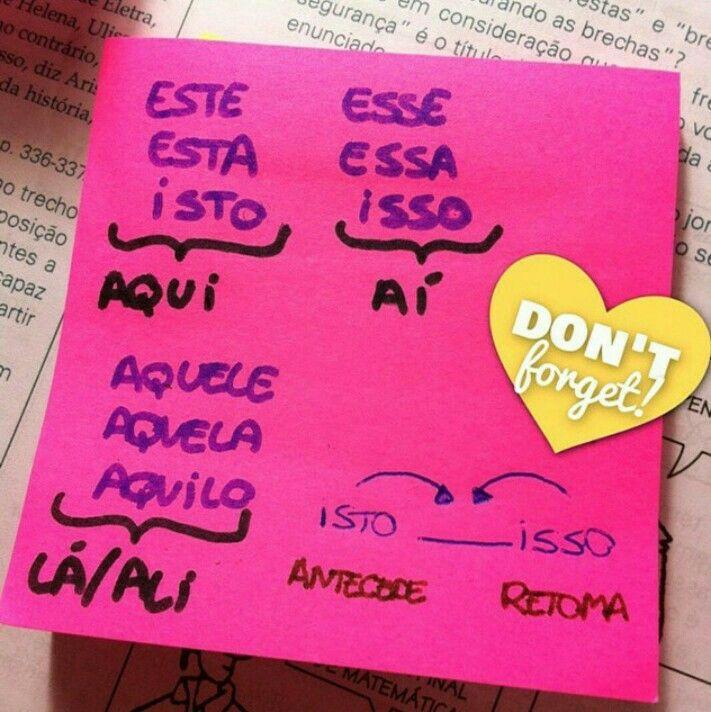 Dica que uma leitora da fanpage postou no Instagram. Fica fácil assim, né? Acesse: maiseducativo.com.br