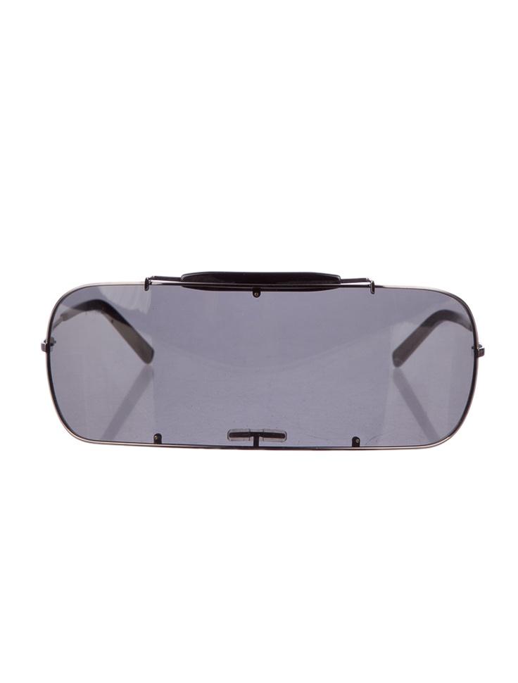 Maison martin margiela sunglasses eyewear pinterest for Martin margiela glasses