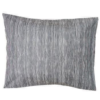 Marimekko's Varvunraita pillowcase