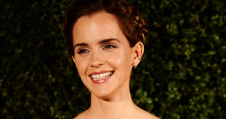 Review of Emma Watson Inspiration