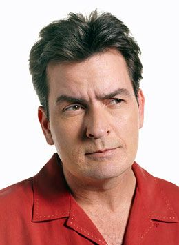 Charlie Sheen rushed to hospital-UPDATED