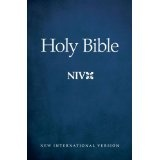 Holy Bible (NIV) (New International Version) (Kindle Edition)By Various Authors