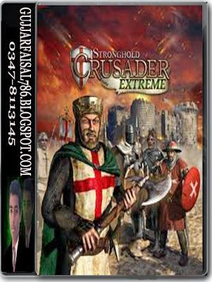 Stronghold Crusader Extreme Pc Game Free Download Full Version  #action #fighting #game #Stronghold #Crusader #Extreme #Pc_Game