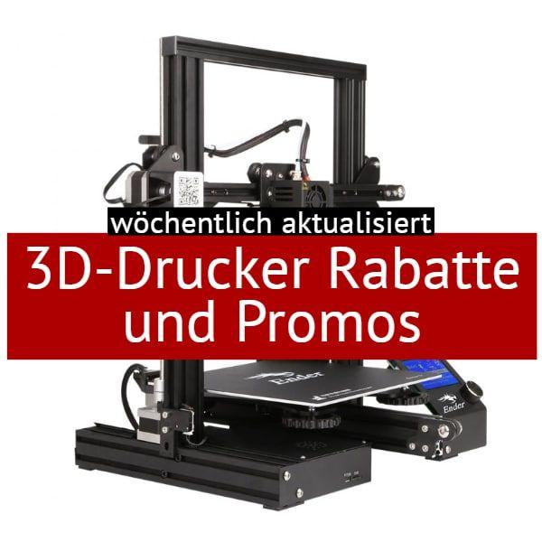 Aktuelle 3d Drucker Rabattcodes Mit Bildern 3d Drucker Vorlagen 3d Drucker Drucken