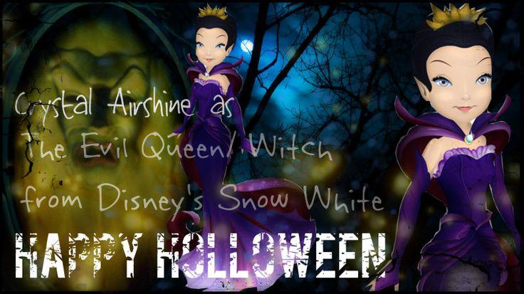 Halloween Costume! :D