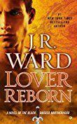 Lover Reborn Black Dagger Brotherhood Book 10 by JR Ward #Affiliate
