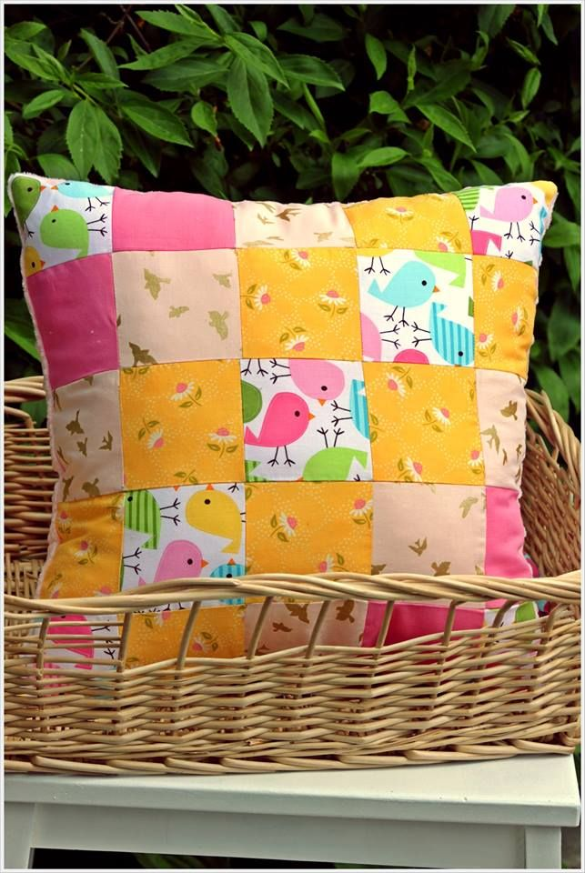 Patchwork - for little princess