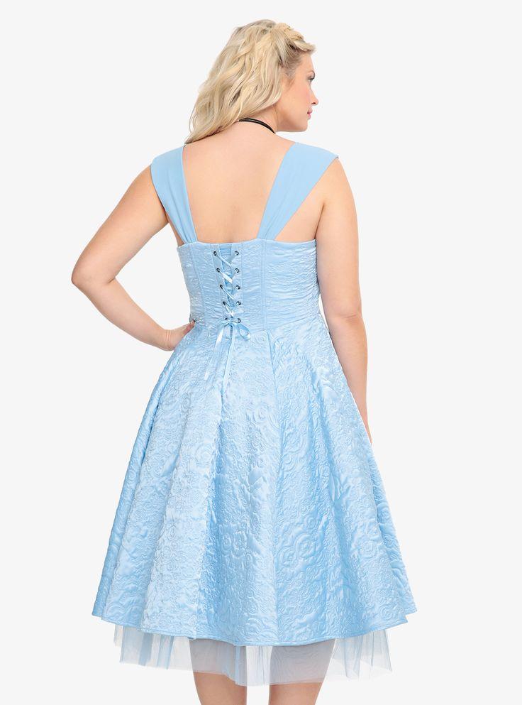 Festa Coleção Cinderella da Disney vestido | Tórrido