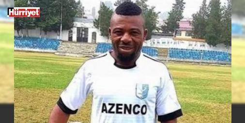 23 diye aldılar 40 yaşında çıktı!: Azerbaycanın Shahdaq Qusar takımının yeni transfer ettiği Victor Emenayonun yaşı büyük tartışmalara neden oldu.