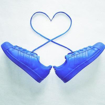 Which shade will you choose? #ZalandoStyle #AdidasSuperstars #CovetMe #covetme