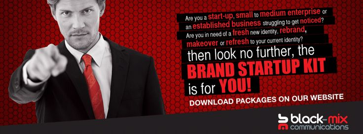 Our #Brand toolkit .. For entrepreneurs, businesses and startups … @blackmixcom